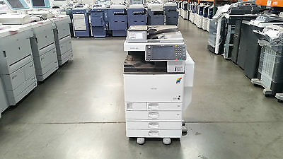 Ricoh Aficio MP C3502 Color Copier