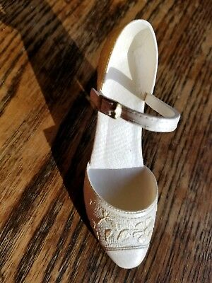 Just the right shoe miniatures collectible