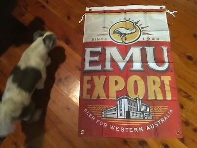 Great northern beerposter bar man cave sign flag poster wallhanging print garage