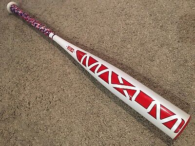 Combat Maxum -3 Composite BBCOR Baseball Bat ~ 30/27 w/ New Lizard Skins Grip