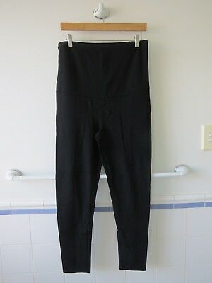 Black Maternity leggings Size L