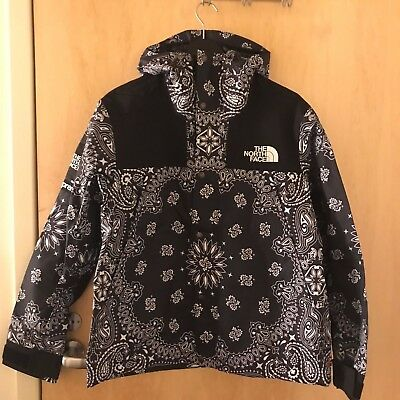 8decde45f best price supreme x the north face summit series jacket dc2d0 1cfc0
