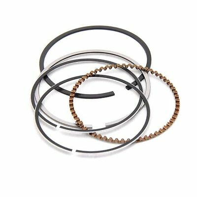 ASIA New Individual 52.4MM for HONDA CH125 Piston Rings Set