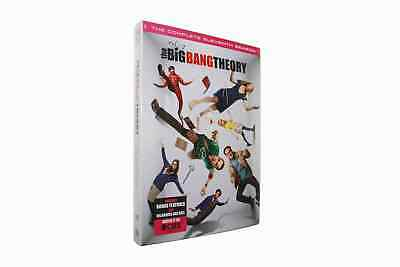 Big Bang Theory - Season 11, The (DVD, 2018, 2-Disc Set