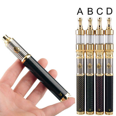 1650mah Vision 3 Electronic Vapor Tube Cigarette Smoke Vape E pen Rod Kit