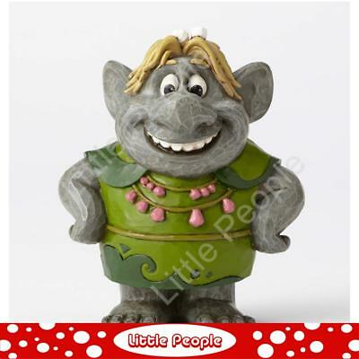 Jim Shore Mother Troll From Frozen Figurine Figurine Disney Traditions