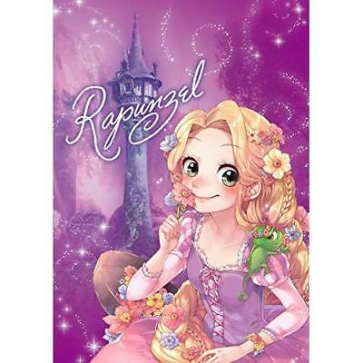 97bfae419ca Disney Japan Official Rapunzel Jigsaw Puzzle Sweet Bag Collection Tangle  Japan.