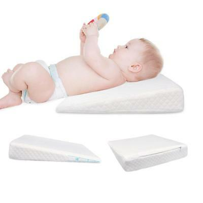 Newborn Infant Baby Soft  Pillow Sleeping Support Prevent From Spit Out RNNR