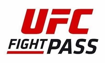 UFC Figth Pass - 1 Year With Warranty Instant Delivery