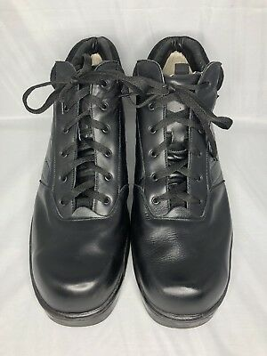 Apis Footwear Boxer Dogs casual work boots shoes, Mt. Emey Model, Men's Size