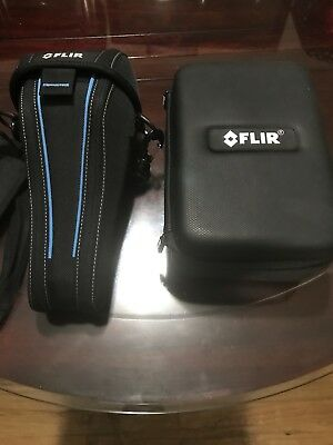 FLIR TA10-F Carrying Case And FLIR Ex Series Carrying Pouch