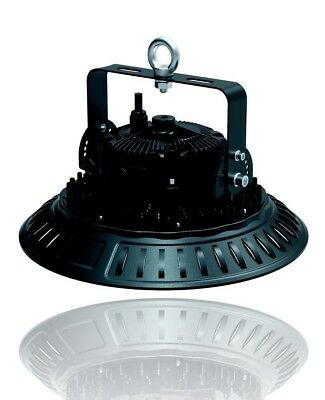 Campana LED UFO lámpara industrial 100W 13500Lm LED Roblan