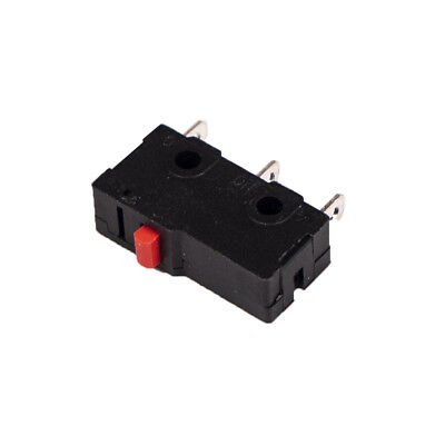 Microswitch 3D Printer Endstop  Prusa Reprap No Lever UK stock Micro Switch