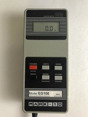 Mark-10 Series EG Digital Force Gauge