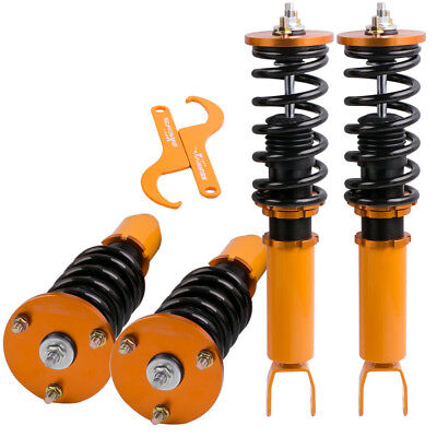 Coilover Suspension Spring For HONDA ACCORD 8th Gen 2008 2009 2010 2011 2012
