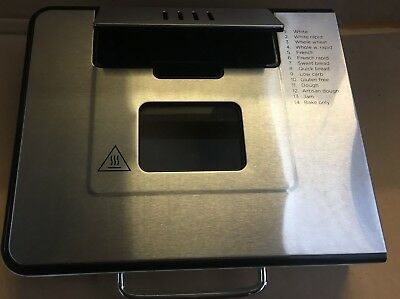 Russell Hobbs 22720, 22721 Replacement Lid And Dispenser