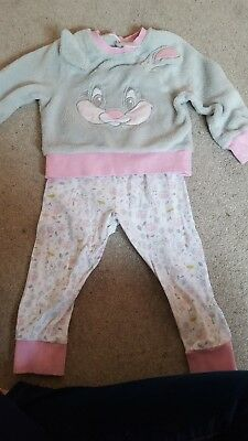 Girls disney pyjamas 18-24 months