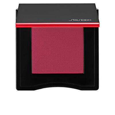 Maquillaje Shiseido mujer INNERGLOW cheekpowder #08-berry dawn 4 gr