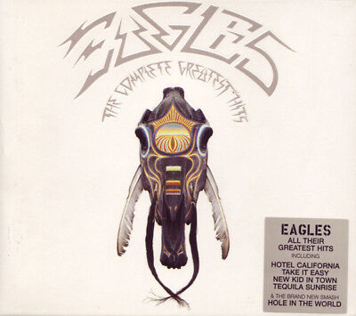 Eagles - The Complete Greatest Hits (2 X CD)