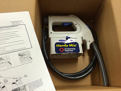 Handy Mix Proportioner Handheld Jug Mountable ASSE 1055B H082890 10082230