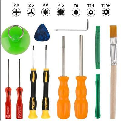 Tri-wing Y Screwdriver Open Tool For Nintendo Wii Gamecube Gameboy Advance GBA