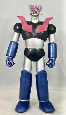 Mazinger Z (Tranzor Z) 14 Inches Tall Figure Mexican Toy