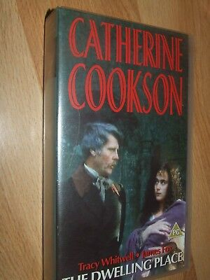 Catherine Cookson The Dwelling Place  VHS Cassette