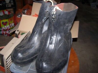 Us Ww2 Over Shoes  Brodequin  Chaussure Botte
