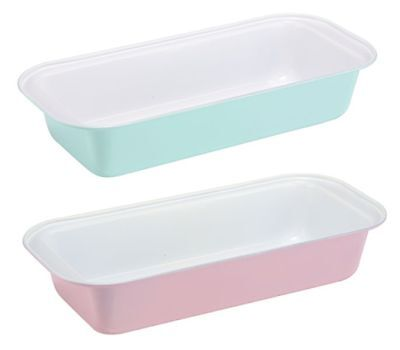 Loaf Pan King's Cake Pan Brotform Baking Tin with Ceramic Coating 30 Cm