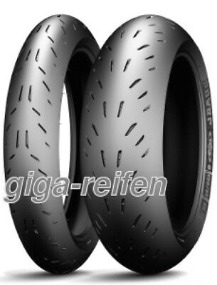 Rennreifen Michelin Power Cup Evo 120/70 ZR17 58W