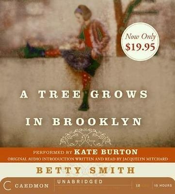 A Tree Grows in Brooklyn by Betty Smith (2008, CD, Unabridged) New Sealed 12 CDs