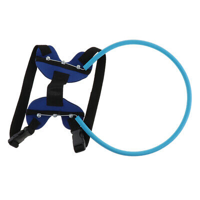 Prevent Collision Harness Ring Halo for Blind Dogs or Sick Eyes Puppies