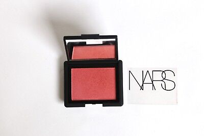 Nars Man Ray Blush Fetishized Neuf