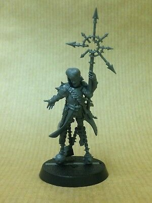 Warhammer Quest Blackstone Fortress 1 Rogue Psyker new on Sprue 40K 2 options
