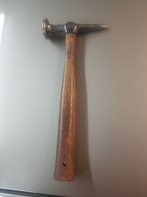 Vintage Mac Tools Auto Body Hammer BTH-158gm
