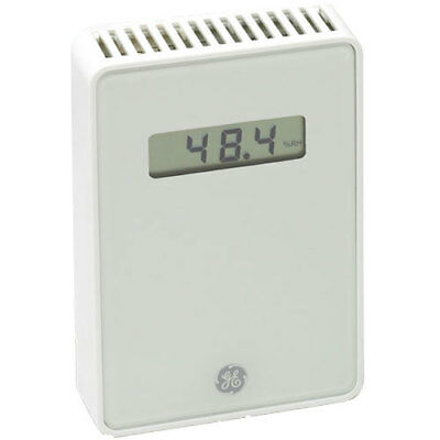 Telaire T8200-HD-BAC Dual Ch Wall Mount CO2, Humidity, Temp Transmitter (US vers