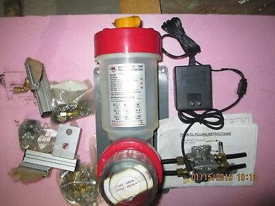 ATS Titan electro luber MD 2000, New condition central lubrication system