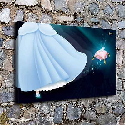 Disney HD Canvas print Painting Home Decor Picture Room Wall art Poster 11163