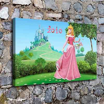 Disney HD Canvas print Painting Home Decor Picture Room Wall art Poster 11174