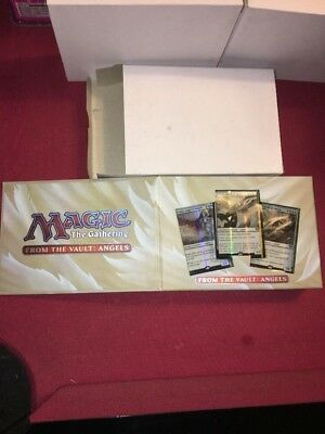 From the Vault Angels Sealed NEW Magic the Gathering FTV MTG