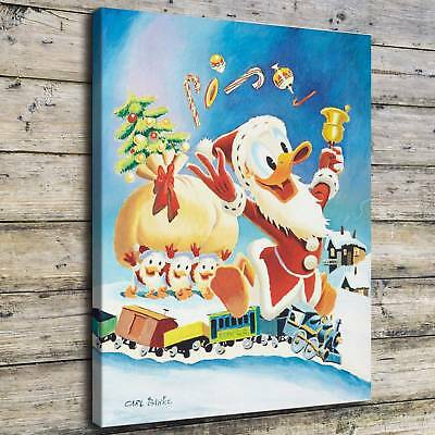 Disney HD Canvas print Painting Home Decor Picture Room Wall art Poster 100550