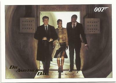 2017 007 James Bond Final Edition Gold Parallel Die Another Day 72 /250