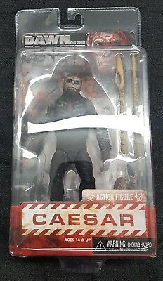 "Dawn of the Planet of the Apes, Series 2: ""Caesar"" Action Figure (NECA, 2014)"