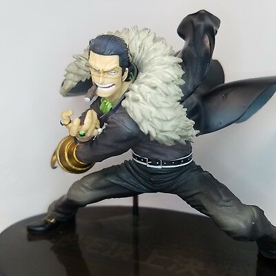 One Piece Crocodile Banpresto Figure Colosseum II 2 SCultures Big vol.3  SK