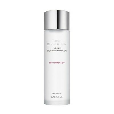 [MISSHA] Time Revolution The First Treatment Essence RX / Korean Cosmetics