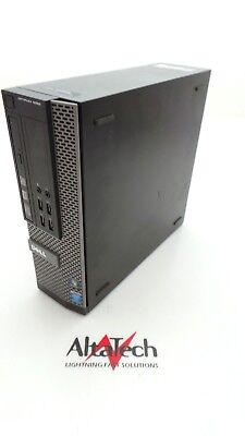 Dell OptiPlex 9020 SFF Desktop - i5-4570S Gen4 3.2GHz CPU 16GB RAM DVD-RW Win 10