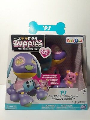 Zoomer Zuppies Toys R Us Uk – Wow Blog