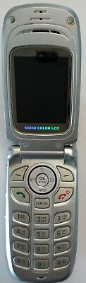 Vintage Sell Phone  Unlocked- L G  4G LTE 8GB Memory