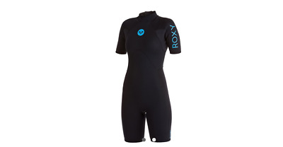 wetsuits combinaison surf women femmes shorty roxy Syncro 2mm ERJW503011