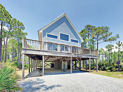 3 Nights: 6917 Palmetto Dr Home Home by RedAwning ~ RA187745